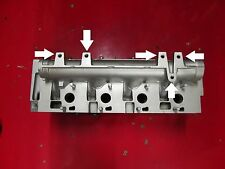 RENAULT CLIO SCENIC MEGANE 1.5 DCi 8V FULLY RE-CON CYLINDER HEAD (K9K) 284581