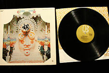 Earth Opera SELF-TITLED EARTH OPERA LP - EX/NM ORIGINAL 1968 ELEKTRA EKS-74016