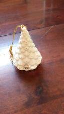 Lenox Christmas Tree Ornament 1999 (#3)
