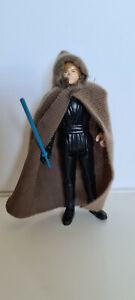 Star Wars Vintage - Luke Skywalker Jedi Knight 1983  No COO Combine post & save!