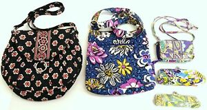 Grab Bag of Vera Bradley Purses