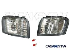 Nissan 200SX S14 1997 1998 1999 Crystal Front Corner Lights New