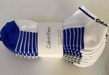 Calvin Klein Low Cut Ankle Socks 7-12
