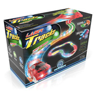 Mindscope TTLEDS12 12 Feet LED Laser Twister Tracks - Open Box