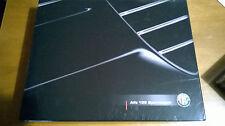Rarissimo box Alfa 159 sportwagon alfa romeo, con dvd libro portachiavi