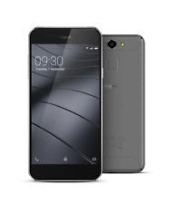 Gigaset ME Pure GS53-6 White/Silver Black/Gray Smartphone 3GB RAM 32GB ROM