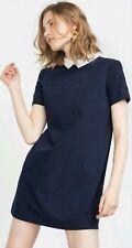 Zara Collar Plus Size Dresses for Women