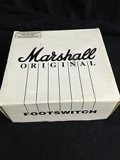 Marshall PEDL-90005 2-Way Footswitch
