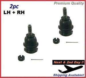 Premium Ball Joint SET Front Upper For CHRYSLER DODGE Kit K778