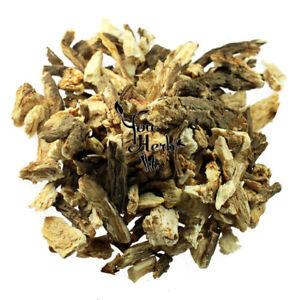 Lovage Dried Cut Root Herb Tea 25g-200g - Levisticum Officinale