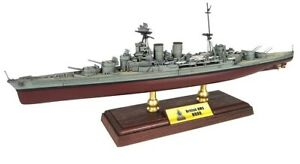 Cruiser Hms Hood, Royal Navy Battle Von Dänemark 1941 1:700 Forces of Valor