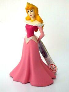 Figurine Disney Bullyland Germany Princesse Aurore belle au bois dormant 10 cm