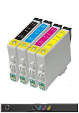4x Reinigungspatrone kompatibel für T0441-4 | Stylus C64 C66 C84 | kein Original