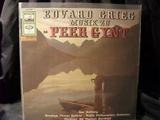 """E. Grieg - Musik zu """"Peer Gynt"""" / Beecham"""