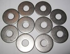 "5/16 by 1"" Flat, Repair, Penny Washers (M8 x 25) - Stainless Steel (Qty 10)"