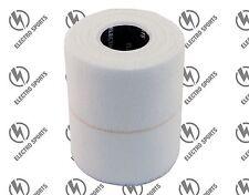 Elastic Adhesive Bandage (EAB) - 12 Rolls x 75mm x 4.5m - White
