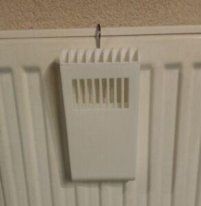 3 x  Luftbefeuchter für Heizung Heizkörper Verdampfer Verdunster Wasserverdunste