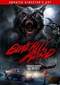 Bonehill Road [New DVD]