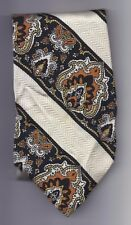 "Piere Cardin 100% silk Tie 58"" long 3 1/2"" wide #4"