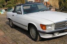 Mercedes Benz W107 SL 500 -original,SUPER- Zustand-TOP-Tausch möglich
