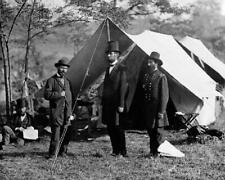 President Abraham Lincoln Civil War 1862 8x10 Photo L-135