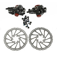 Avid BB7 Mechanical Disc MTB Bike Brake Caliper HS1 G3 160mm Rotor