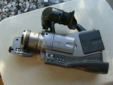 Panasonic Camera-Recorder Model AG-DVC7P MiniDV, No Battery