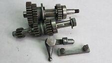 DKW SB  200 Getriebe Gearbox - ORIGINAL