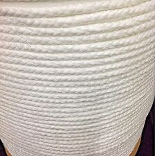 by the yard 10/32 Polyester Welt Cord Piping Sewing Home Decor Crafts Macrame