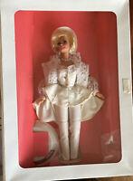 1993 Mattel Classique Barbie Uptown Chic Barbie Doll NRFB