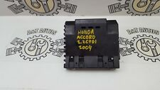 HONDA ACCORD MK7 '03-08 SAT NAV NAVIGATION SIGNAL AMPLIFIER MODULE 39186SEA0031