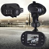 1080P 120°HD IR Night Vision Car DVR Vehicle Camera Video Recorder Dash Cam J³