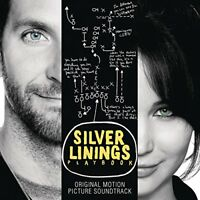 Original Motion Picture Soundtrack - Silver Linings Playbook [CD]