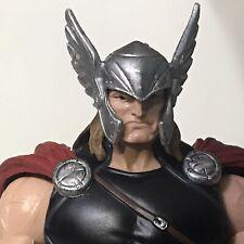 Marvel Legends Thor   Avengers Series   All Father Odin BAF Wave   Hasbro   2012