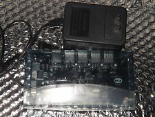 BELKIN USB 4-Port Hub, Mod.10117-for home/office; High Power USB,Ext.PowerSupply