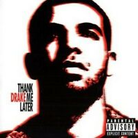Drake - Thank Me Later (NEW CD)