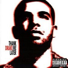 Drake - Thank Me Later (NEW CD)