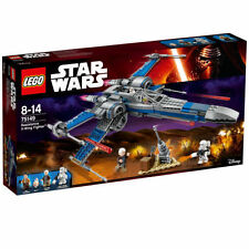 Lego 75149 Star Wars Resistance X-wing Fighter Construction Set