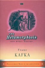 The Metamorphosis and Other Stories (Penguin Great Books of the 20th Century) Ka