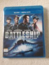 Battleship (Blu-ray, 2012) sealed new