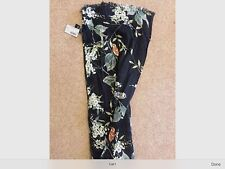 WAREHOUSE LADIES BLACK FLORAL ORIENTAL PATTERN SCARF BNWT RRP £22