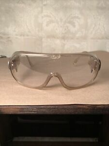 Vintage Uvex Safety Goggles Z 87.1 140-150 mm