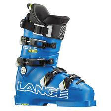 2015 Lange World Cup RP ZJ+ Race Ski Boots Size 27.5 (LBD9280)