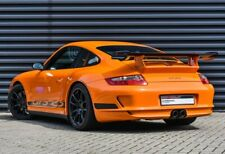PORSCHE 911 997 CARRERA GT3 REAR TRUNK REAR SPOILER