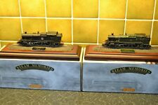 More details for country artists 'steam memories' x2 br class 6100 early & late prairie odnaments