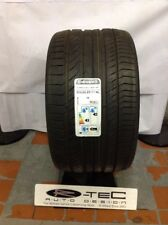 Continental ContiSportContact 5P 325/25/21 3252521 325 25 21 X1 TYRE