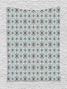 Retro Geometric Tapestry Wall Hanging Decoration for Room 2 Sizes Available