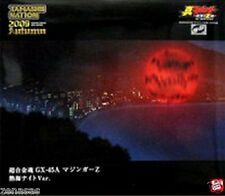 New Bandai SoulChogokin GX-45A Mazinger Limited Tamashii Nation 2009 Painted