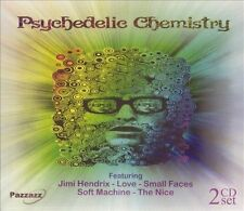NEW Psychedelic Chemistry (Audio CD)