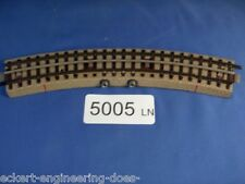 EE 5005 LN LikeNew Marklin HO 3 Rail Curve Circuit Track aka 3600BSA